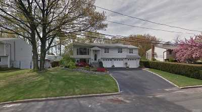 Suffolk County Single Family Home For Sale: 18 Debbie Ln