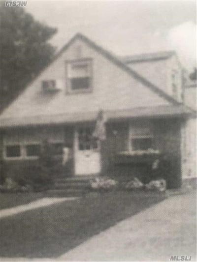 Nassau County Single Family Home For Sale: 191 Lehrer Ave