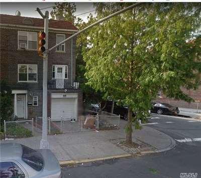 Woodside Multi Family Home For Sale: 74-02 Woodside Ave