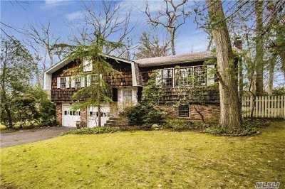 Huntington Single Family Home For Sale: 159 Cuba Hill Rd