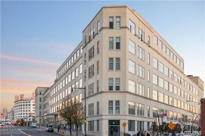 Long Island City Condo/Townhouse For Sale: 27-28 Thomson Ave #127
