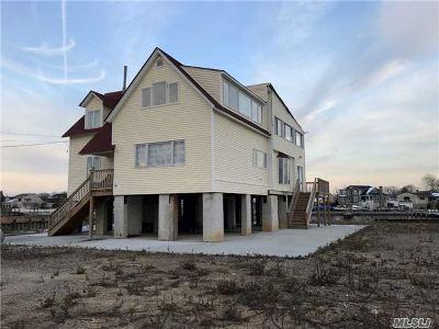 Nassau County Single Family Home For Sale: 200 S Clocks Blvd