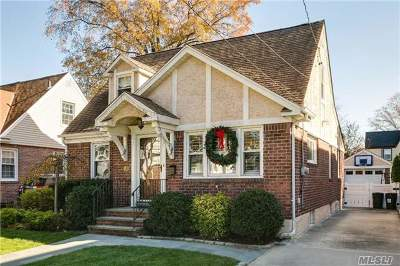 Queens County Single Family Home For Sale: 173 W Poplar St