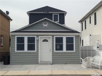 Nassau County Rental For Rent: 41 Delaware Ave