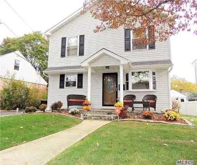 Nassau County Single Family Home For Sale: 522 Beech St