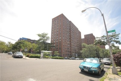 Rego Park Co-op For Sale: 99-40 63 Rd #5A