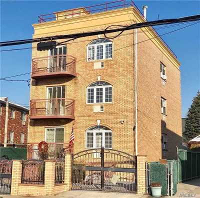 Queens County Multi Family Home For Sale: 78-09 69th Rd