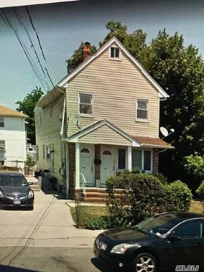 Queens County Multi Family Home For Sale: 223-05 145th Ave