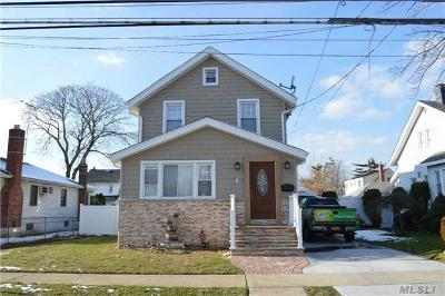 Nassau County Multi Family Home For Sale: 30 S Montgomery St