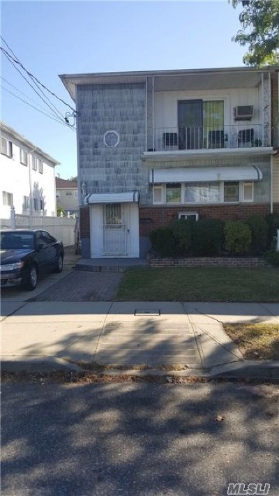 Queens County Multi Family Home For Sale: 149-49 Weller Ln