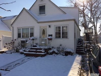 Whitestone Single Family Home For Sale: 169-20 21st Rd