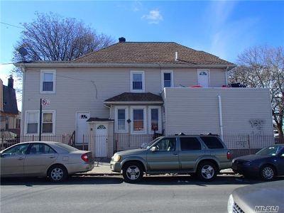 Queens County Multi Family Home For Sale: 103-26 Astoria Blvd