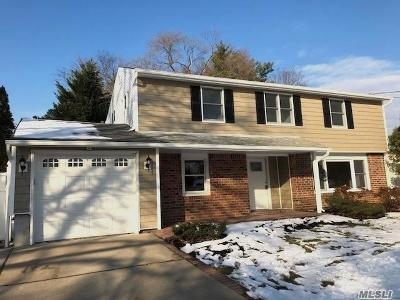 Suffolk County Single Family Home For Sale: 51 Grandhaven