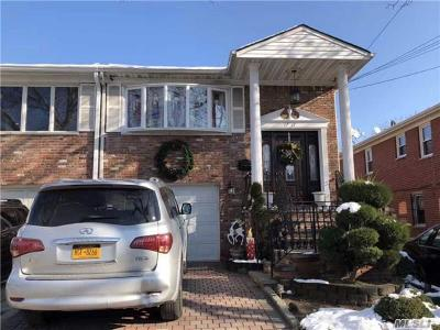 Queens County Multi Family Home For Sale: 17-11 Clintonville St