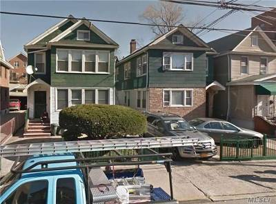 Woodside Multi Family Home For Sale: 40-35/39 73rd St