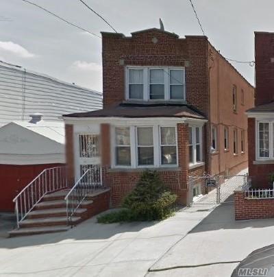 Ridgewood Single Family Home For Sale