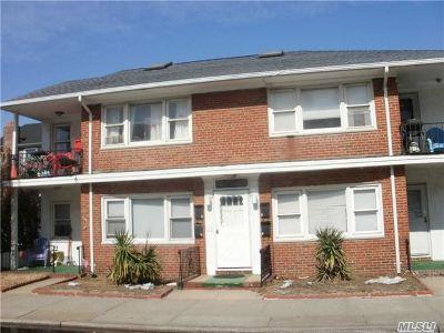 Island Park, Long Beach, Lynbrook, Oceanside, Rockville Centre Multi Family Home For Sale: 725 E Broadway