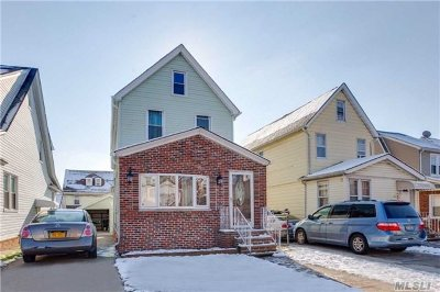 Multi Family Home For Sale: 148-20 87th Ave
