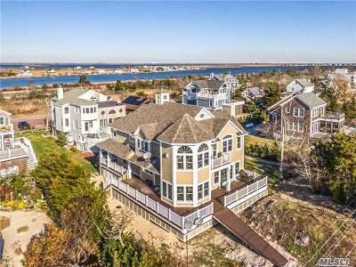 Suffolk County Single Family Home For Sale: 89 Savannah Walk