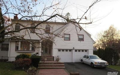 Freeport Single Family Home For Sale: 391 Maryland Ave