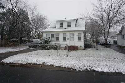 Lindenhurst Multi Family Home For Sale: 147 35th St