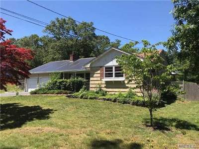 St. James Single Family Home For Sale: 331 Woodlawn Ave