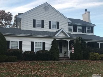 E. Setauket Single Family Home For Sale: 12 Poet Lane Ln