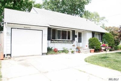 Brentwood Single Family Home For Sale: 74 Timberline Dr