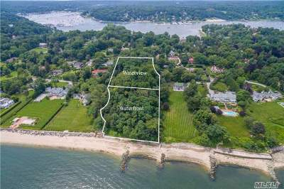 Huntington Residential Lots & Land For Sale: Lot 1 * Bay Ave