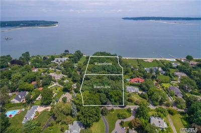 Huntington Residential Lots & Land For Sale: Lot 2* Bay Ave