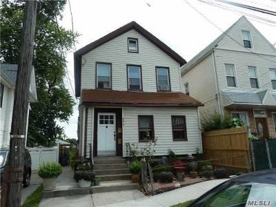 Bayside, Oakland Gardens Multi Family Home For Sale: 36-23 214 Pl