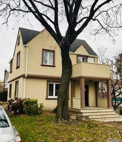 Briarwood Single Family Home For Sale: 141-35 Coolidge Ave