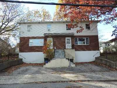 Nassau County Multi Family Home For Sale: 13-13a Inwood Rd