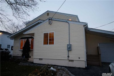 Brentwood Single Family Home For Sale: 5 Perry St
