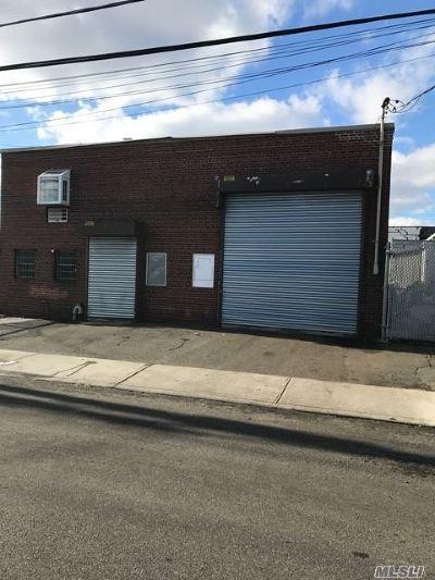 Nassau County Business Opportunity For Sale: 19 Hillsboro Ave