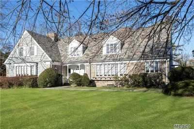 Hewlett Single Family Home For Sale: 218 Albon Rd