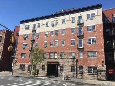 Brooklyn Condo/Townhouse For Sale: 1240 Bedford Ave #1C