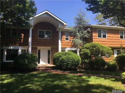 Dix Hills Single Family Home For Sale: 28 Cobblers Ln