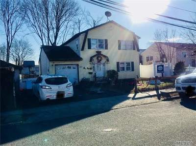 Huntington Multi Family Home For Sale: 8 E 4th St