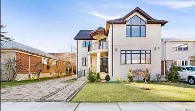 Fresh Meadows Single Family Home For Sale: 69-34 172 St