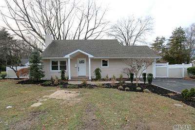 Huntington Single Family Home For Sale: 75 Hazard Ave