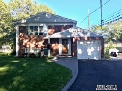Ronkonkoma Single Family Home For Sale: 29 May Ct