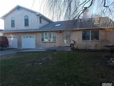 Medford Single Family Home For Sale: 3102 Chestnut Ave