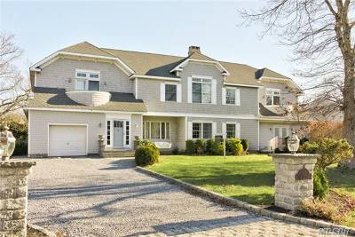Quogue Single Family Home For Sale: 40 Jessup Ave