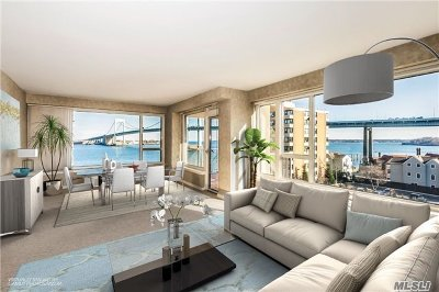 Queens County Co-op For Sale: 166-25 Powells Cove Blvd #5H