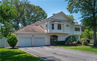 Rocky Point Single Family Home For Sale: 18 Wildwood Rd