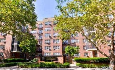 Elmhurst Co-op For Sale: 92-31 57th Ave #1J