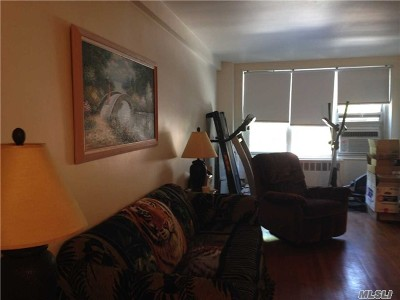 Bayside Co-op For Sale: 18-40 211th St #2J