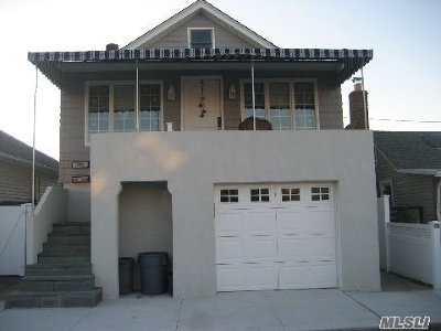 Long Beach Multi Family Home For Sale: 75 Wyoming