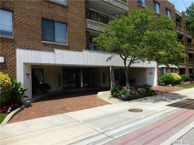 Lawrence Condo/Townhouse For Sale: 376 Central Ave #3C